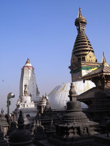 Nepal Historical Tours
